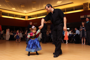 Daddy Daughter Dance @ Northview Center | Springfield | Missouri | United States