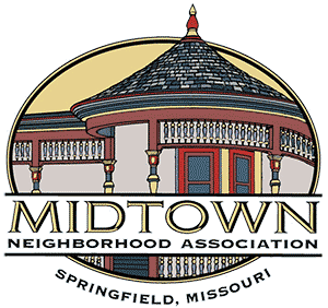 Midtown Neighborhood Association Meeting @ Urban Neighborhood Alliance (on Cox North parking lot) | Springfield | Missouri | United States