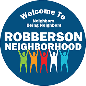 Robberson Neighborhood Association Meeting @ Pathways United Methodist Church | Springfield | Missouri | United States