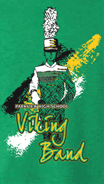 Parkview High School Viking Band Winter Concert @ Springfield Art Museum | Springfield | Missouri | United States