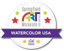 Watercolor USA @ Springfield Art Museum | Springfield | Missouri | United States