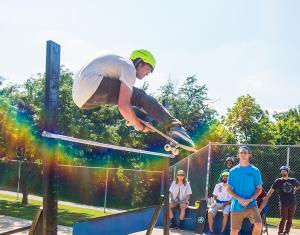 Go Skateboarding Day @ Springfield Skate Park | Springfield | Missouri | United States