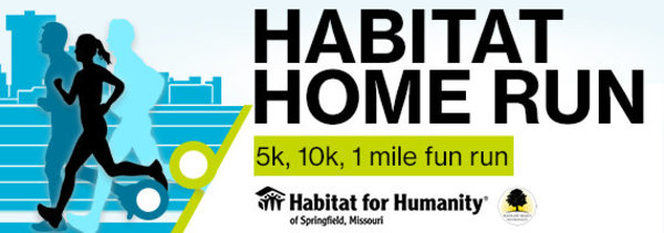 Habitat Home Run @ Woodland Heights Neighborhood